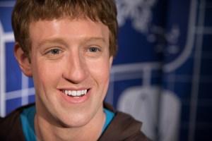 Zuckerberg Donation