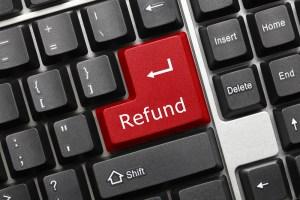 refund hoverboards money back