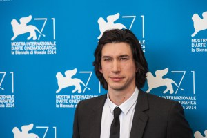 Adam Driver Star Wars Money Made