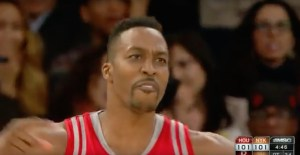Dwight Howard highest paid NBA