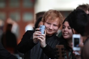 Endorsements and Ed Sheeran Net Worth
