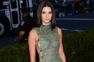 Kendall Jenner Net Worth Sources