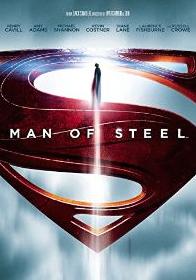 Man of Steel Superman Movie Money DC