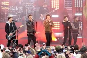 One Direction Net Worth Timeline