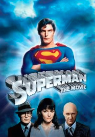Superman movie money DC
