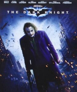 The Dark Knight Batman Movie Money DC