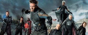 X Men Box Office Gross
