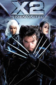 X2 X Men United Movie Earnings