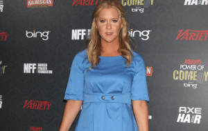 Appearances and Amy Schumer Net Worth