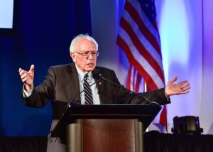 Bernie Sanders Tax Changes