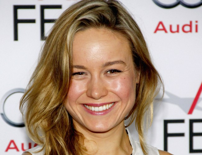 Brie Larson Net Worth