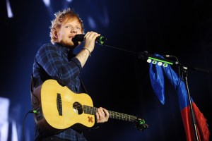 Ed Sheeran how much money win Grammy