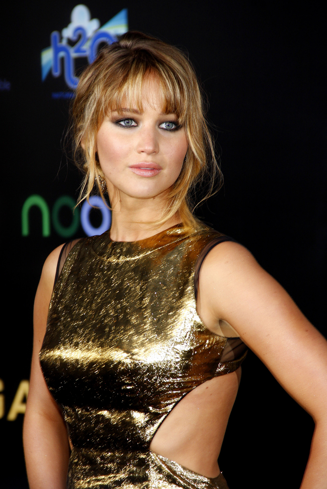 Jennifer Lawrence Net Worth - Money Nation
