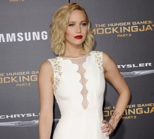 Jennifer Lawrence Net Worth Facts