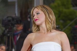 Jennifer Lawrence Net Worth