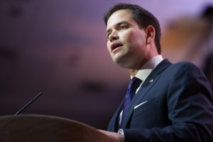 Marco Rubio Net Worth Higher