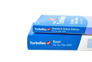 TurboTax Prices State Taxes
