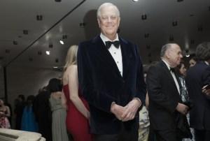 David Koch 10th richest person in world