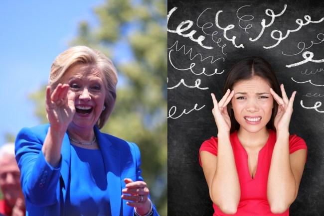 Hillary Clinton Teacher 2000 Years