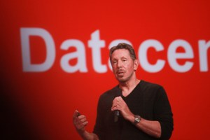 Larry Ellison 7th richest person in the world