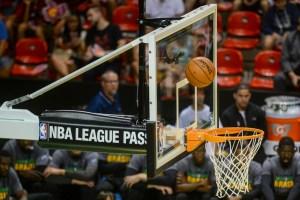 NBA Salary VS