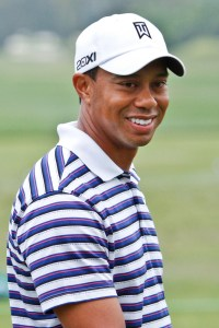 Tiger Wood Net Worth Sponsors
