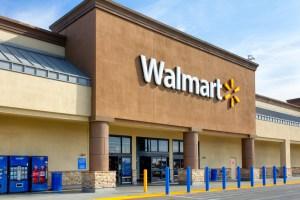 Walmart money by year