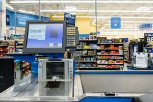 Walmart taxes