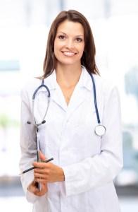 Doctor Money Women vs Men