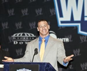 John Cena Net Worth Acting