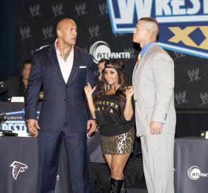 John Cena Net Worth Endorsements