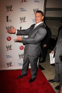 John Cena Net Worth Through Time