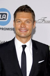 Producing and Ryan Seacrest Net Worth