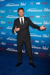 Ryan Seacrest Net Worth and American Idol