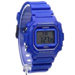 Cheapest Watches Blue