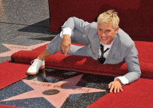 Ellen DeGeneres Net Worth Acting