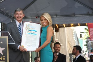 Kelly Ripa Endorsements