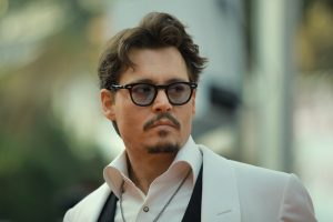 Johnny Depp net worth endorsements