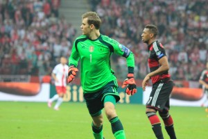 Manuel Neuer net worth calculations