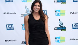 Hope Solo net worth