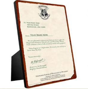 JK Rowling Merchandise Money