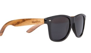 Woodies bamboo cheap sunglasses