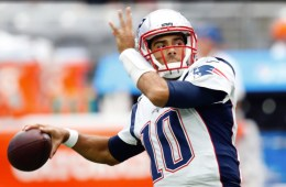 Jimmy Garoppolo Net Worth
