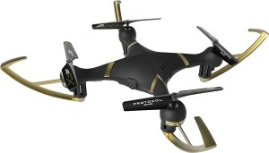 Protocol - VideoDrone AP Drone