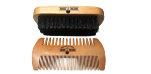 beard-brush