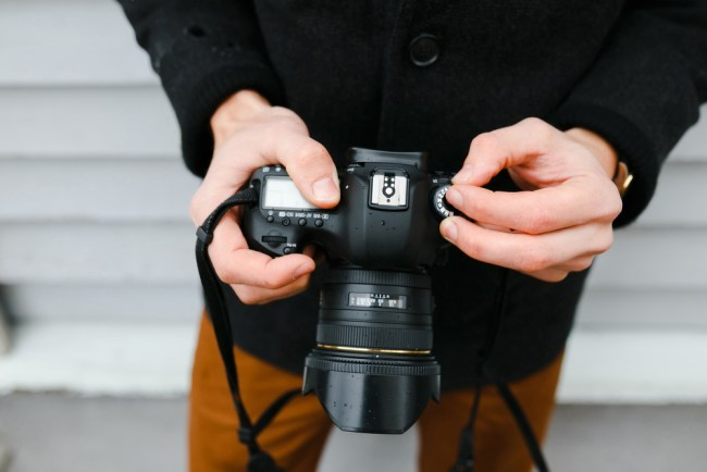 photography jobs for teens
