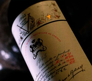 mouton-rotschild-most-expensive-wines