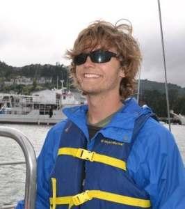 Rob's boat photo