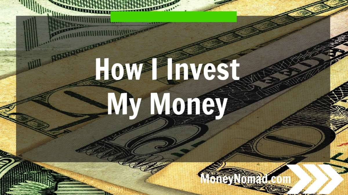 How I Invest My Money: Tools and Platforms for Investing