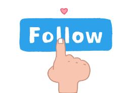 Get followers on twitter